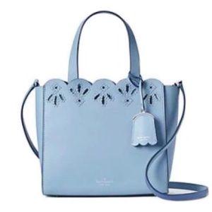 KATE SPADE Magnolia Street Handbag NWT